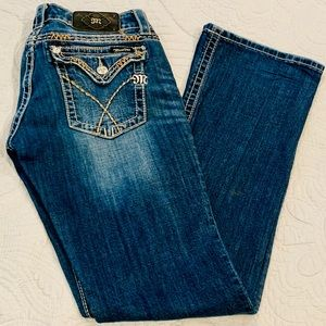 Miss Me jeans size 29/34
